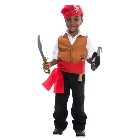 Pirate Dress Up Kit