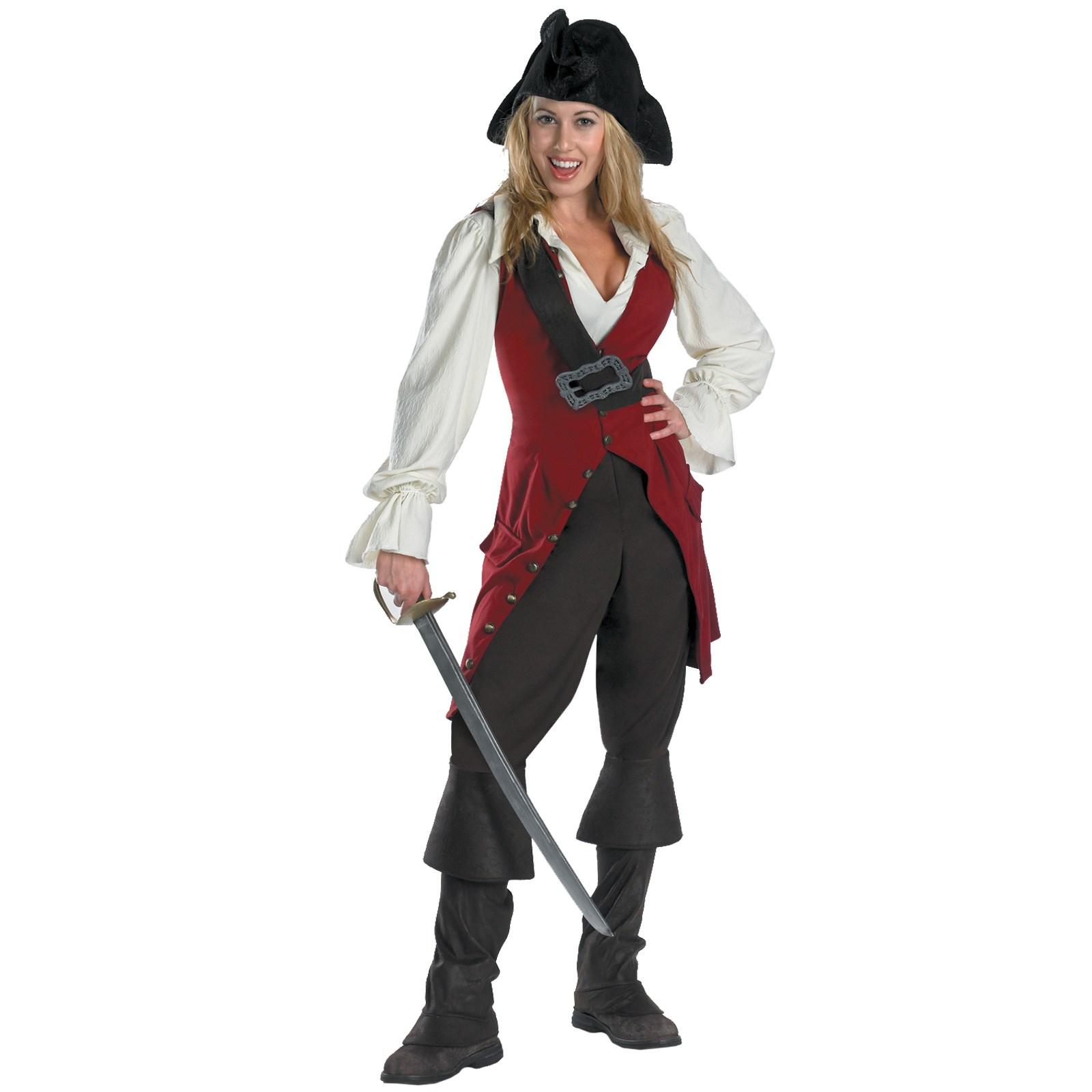 Пираты костюмы