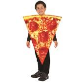 Pizza Child Costume