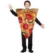 Pizza Slice Child Costume