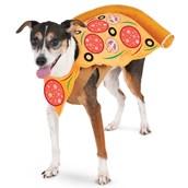 Pizza Slice Pet Costume