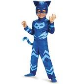 Pj Masks Catboy Toddler Classic Costume