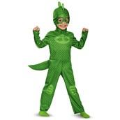 Pj Masks Gekko Classic Toddler Costume