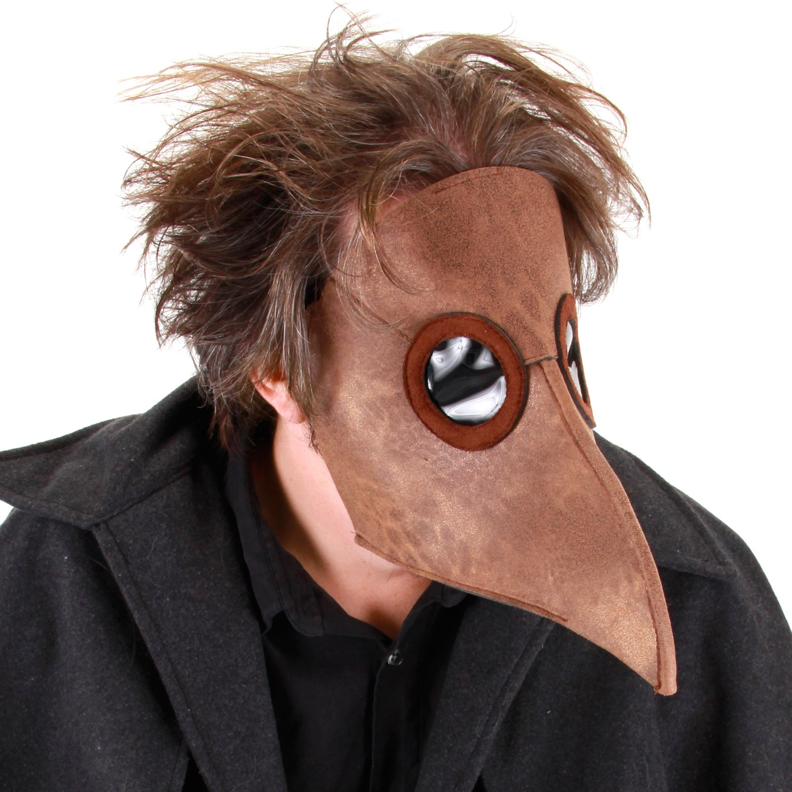 Plague Doctor Mask | BuyCostumes.com