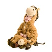 Playful Pony Infant/Toddler Costume