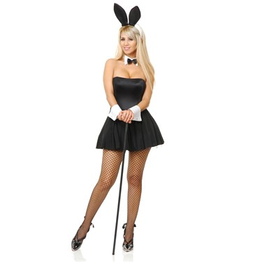 PLAYTIME BUNNY SUIT