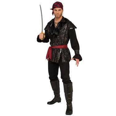 Plundering Pirate Adult Costume