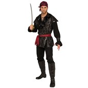 Plundering Pirate Adult Costume