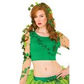 Poison Ivy Leaves Vine