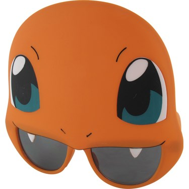 Pokemon Charmander SunStache