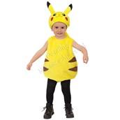 Pokemon Pikachu Bubble Toddler Costume