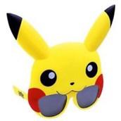 Pokemon Pikachu SunStache