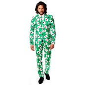 Poker Face Opposuits Adult Costume