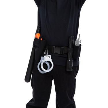 Police Officer Belt