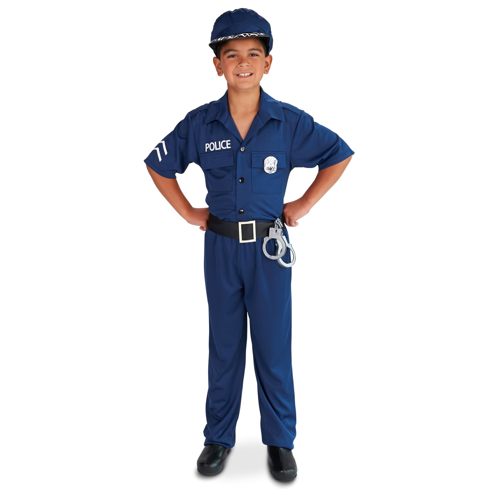 Police Officer & Criminal Costumes | BuyCostumes.com