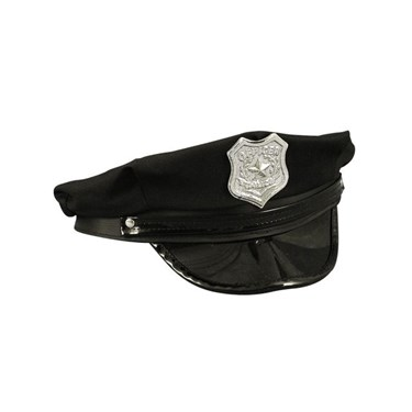 Police Officer Hat