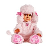 Poodles Of Fun Infant Costume