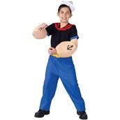 Popeye Child Costume