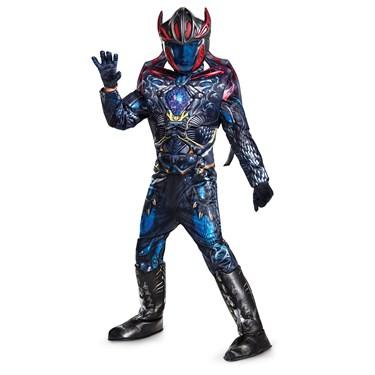 Power Rangers:  Megazord Prestige Child Costume