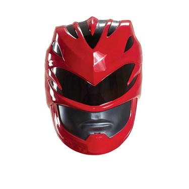 Power Rangers:  Red Ranger Adult Helmet