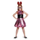 Powerpuff Girls Blossom Deluxe Child Costume