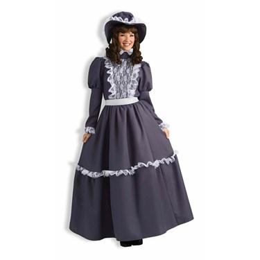 Prairie Lady Adult Costume