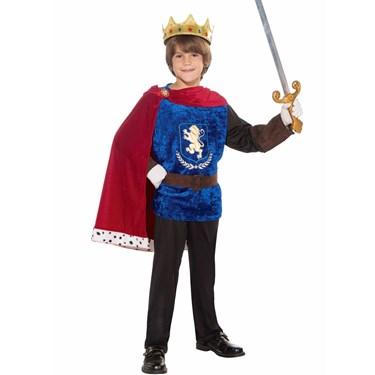 Prince Charming Child Costume