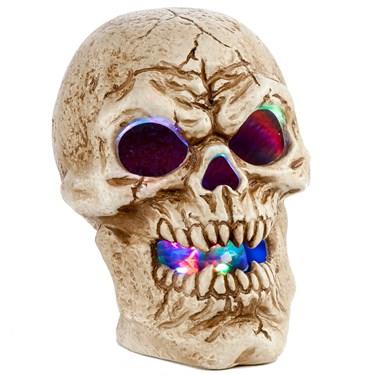 """Prismatic Skull 9.75"""""""