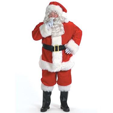 Professional Santa Suit (42-48) Costume