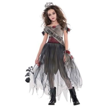 Prom Corpse Child Costume