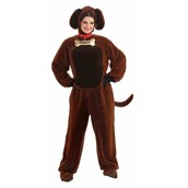 Puddles The Puppy Adult Costume