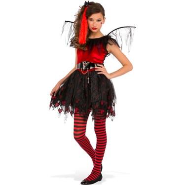 Punk Cupid Child Costume