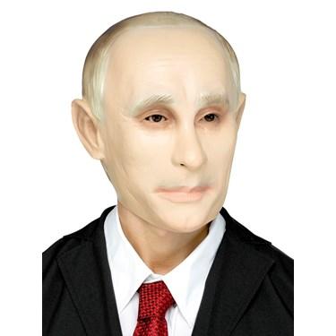 Putin Political Adult Mask