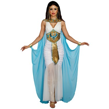 Queen Of De Nile Adult Costume
