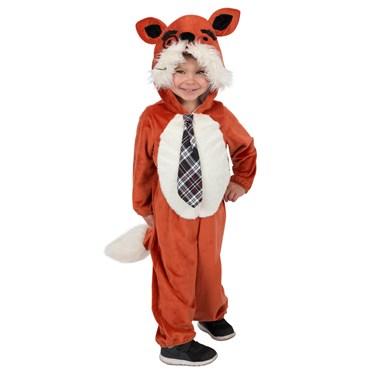 Quick the Fox Infant Costume