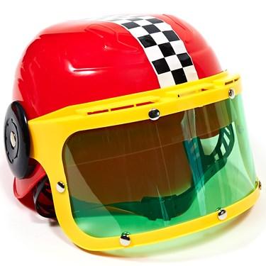 Racing Helmets