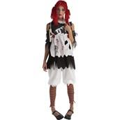 Rag Doll Girl Adult Costume