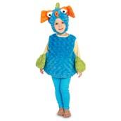 Rainbow Fish Toddler Costume