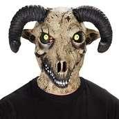 Ram Adult Mask