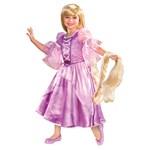 Rapunzel Child Costume