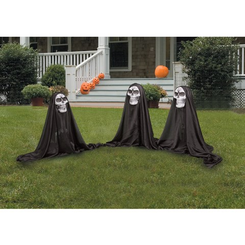 Reaper Group (3 count)