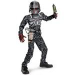 Recon Commando Child Costume