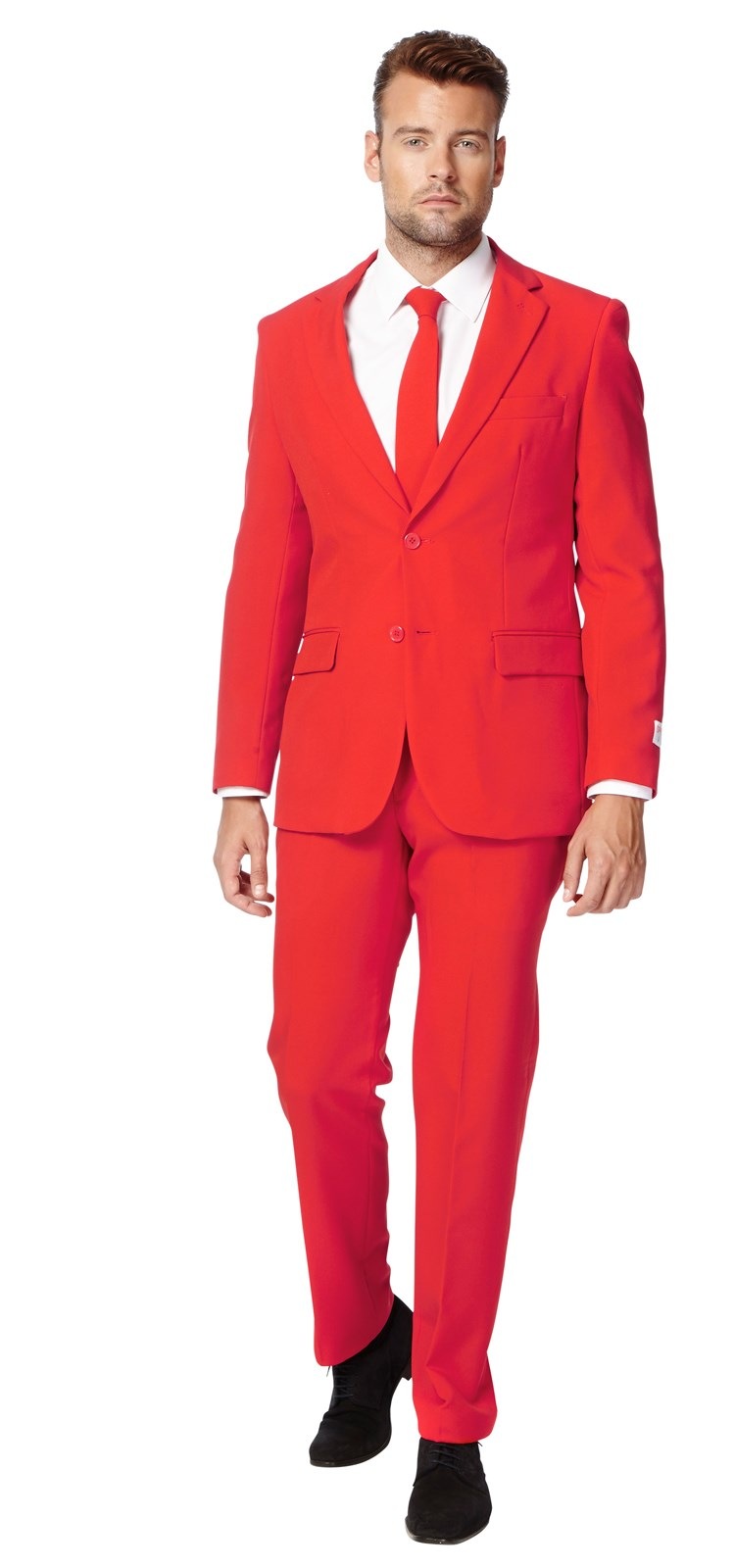 Devil Adult Costume 37