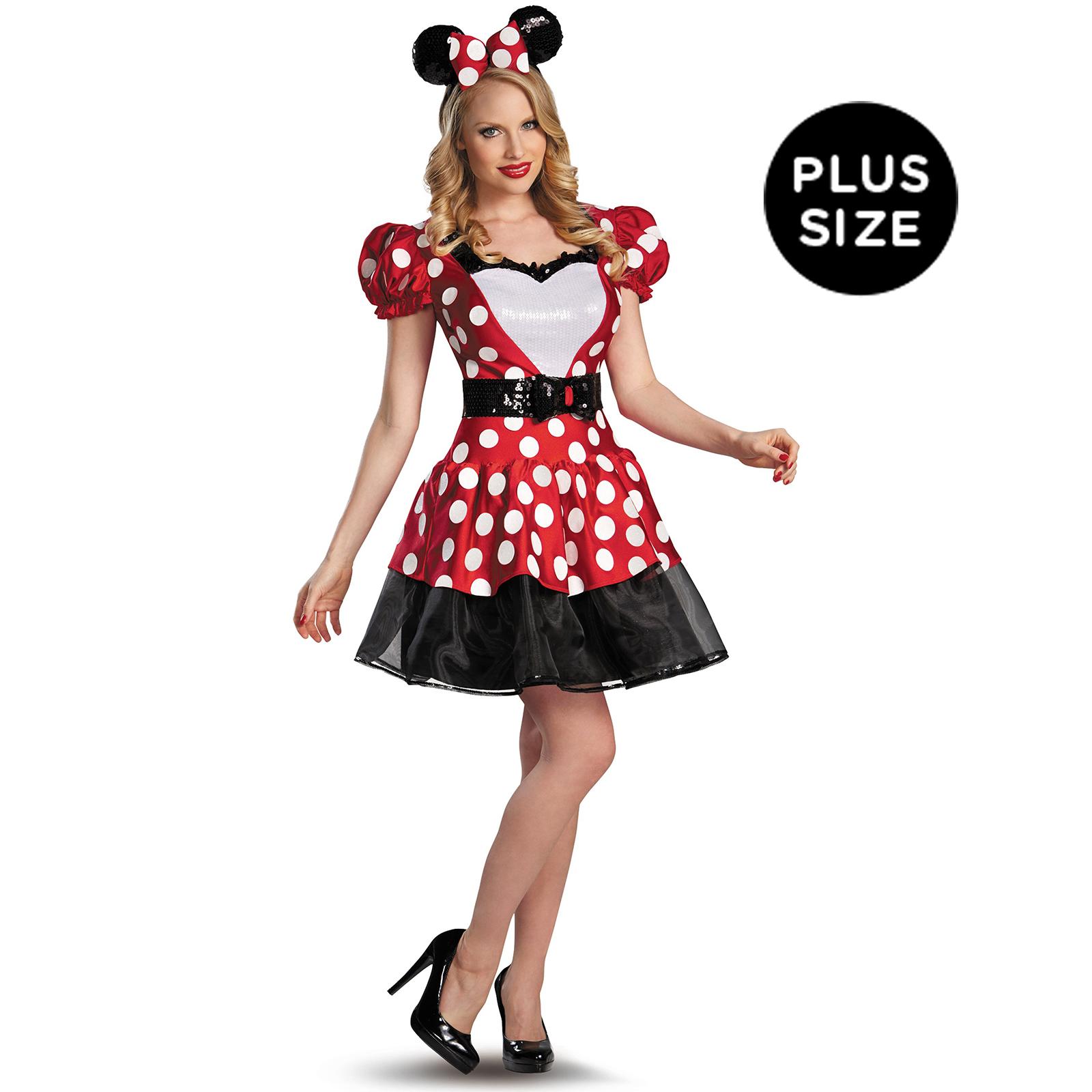 Disney Halloween Costumes Women