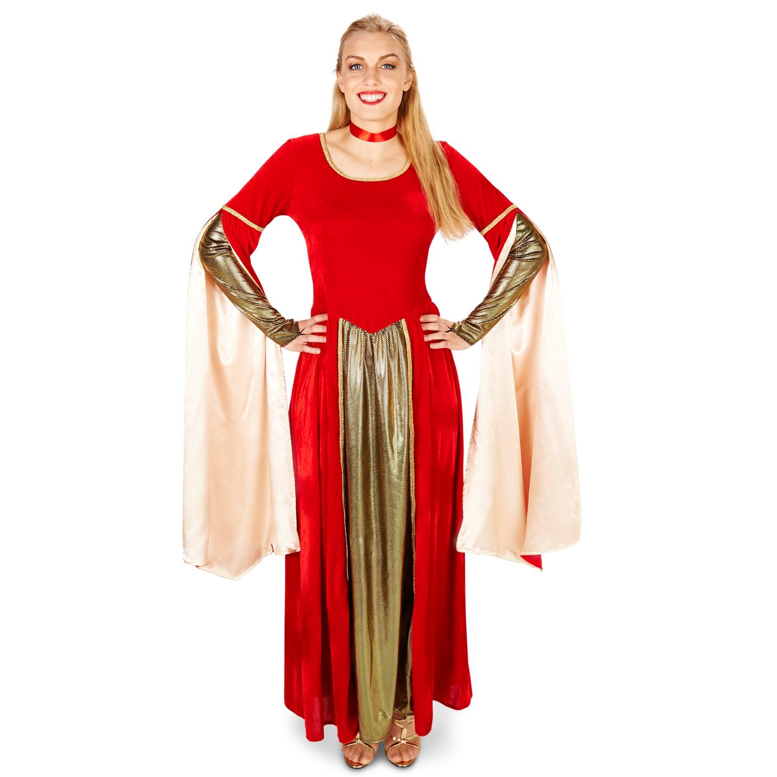 Renaissance Adult Costume 67