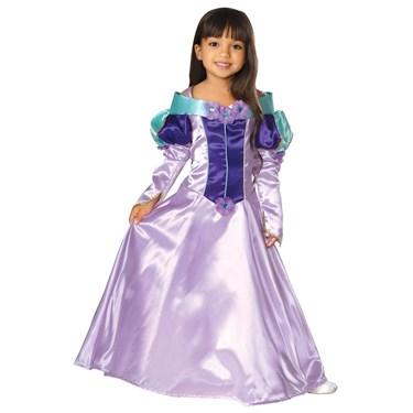 Regal Princess Child Costume