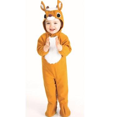Reindeer Infant / Toddler Costume