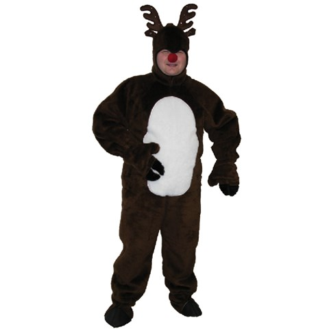 Reindeer Suit Adult