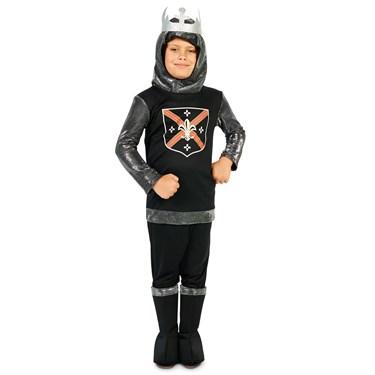 Renaissance Knight Child Costume