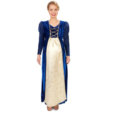 Renaissance Lady Adult Maternity Costume